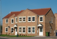 Bricks, Stone & GRP Products - Development, Whittlesey