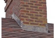 Brick Slip Chimneys - To match ANY brickwork