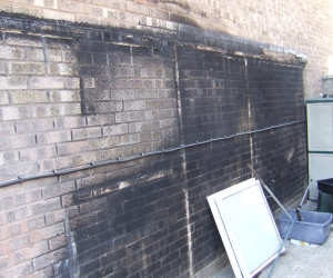 Smoke-Damaged-Brickwork---BEFORE