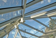 Conservatory-roof - Lincs